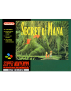 Jeux Super NES
