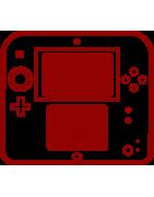 Consoles 2DS