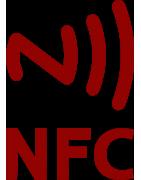 Figurines NFC