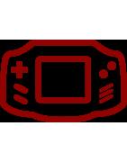 Accessoires Game Boy Advance