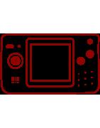 Neo-Geo Pocket Couleur