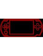 Consoles PSP