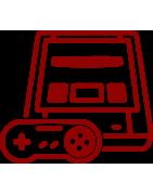 Consoles Super NES