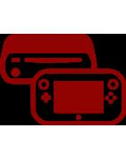 Consoles Wii U