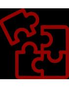 Puzzles & Jouets